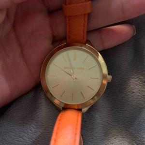 Selling Michael Kors watch